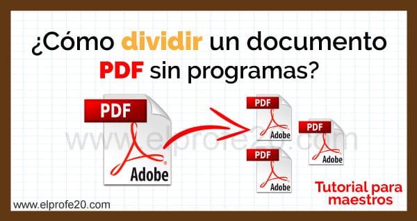 como_dividir_pdf_sin_programas