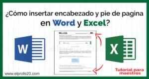 como_insertar_encabezado_pie_de_pagina_word_excel