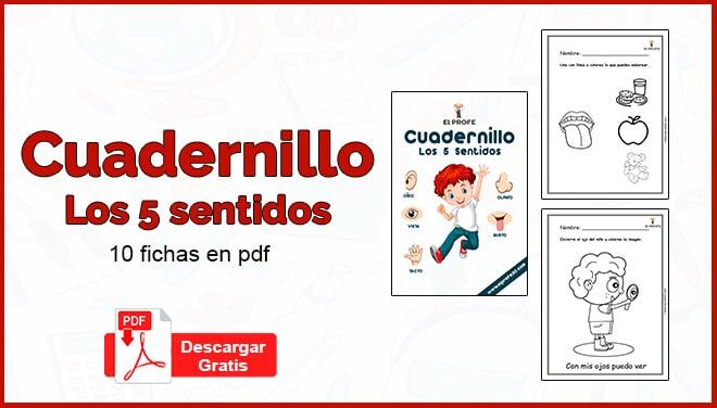 cuadernillo_los_5_sentidos