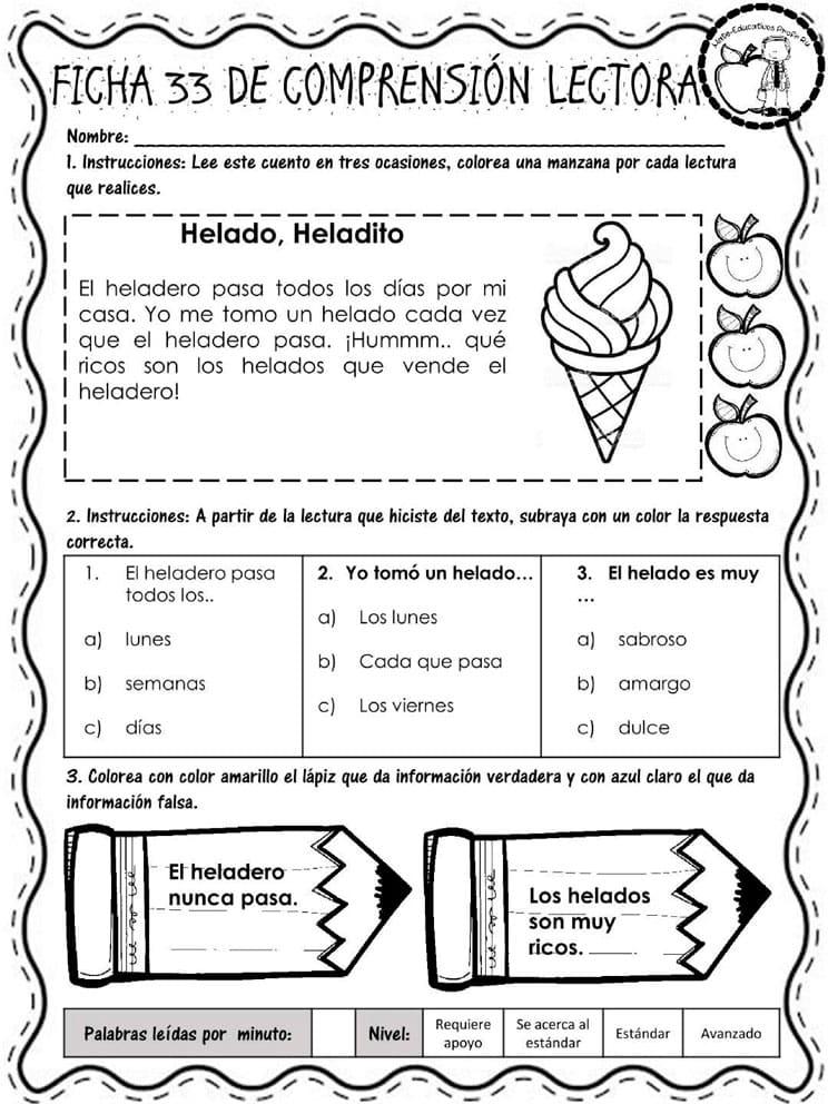 lecturas_cortas_comprension_lectora