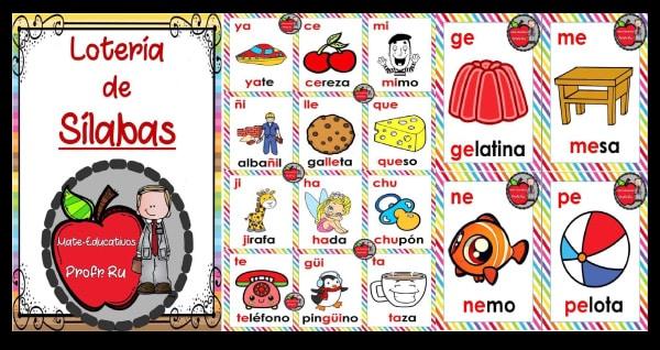 loteria_de_silabas_para_niños