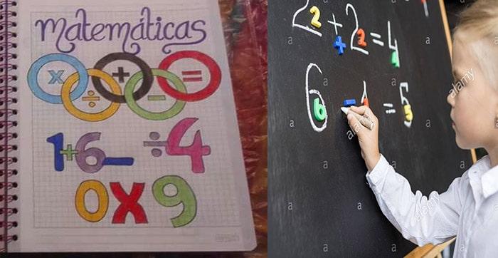 matemáticas-colorida