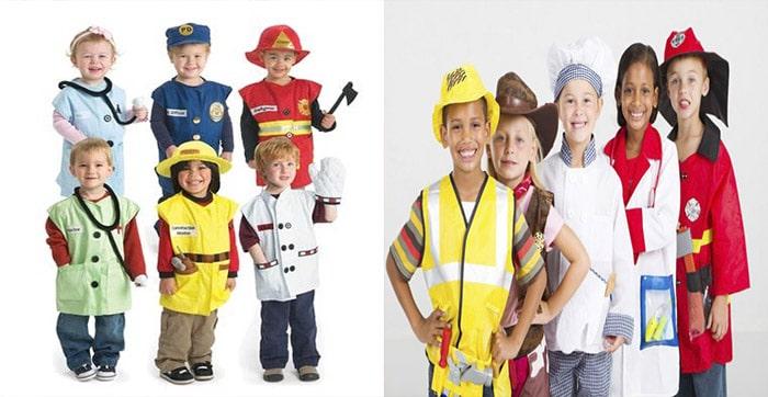niños-disfrazados